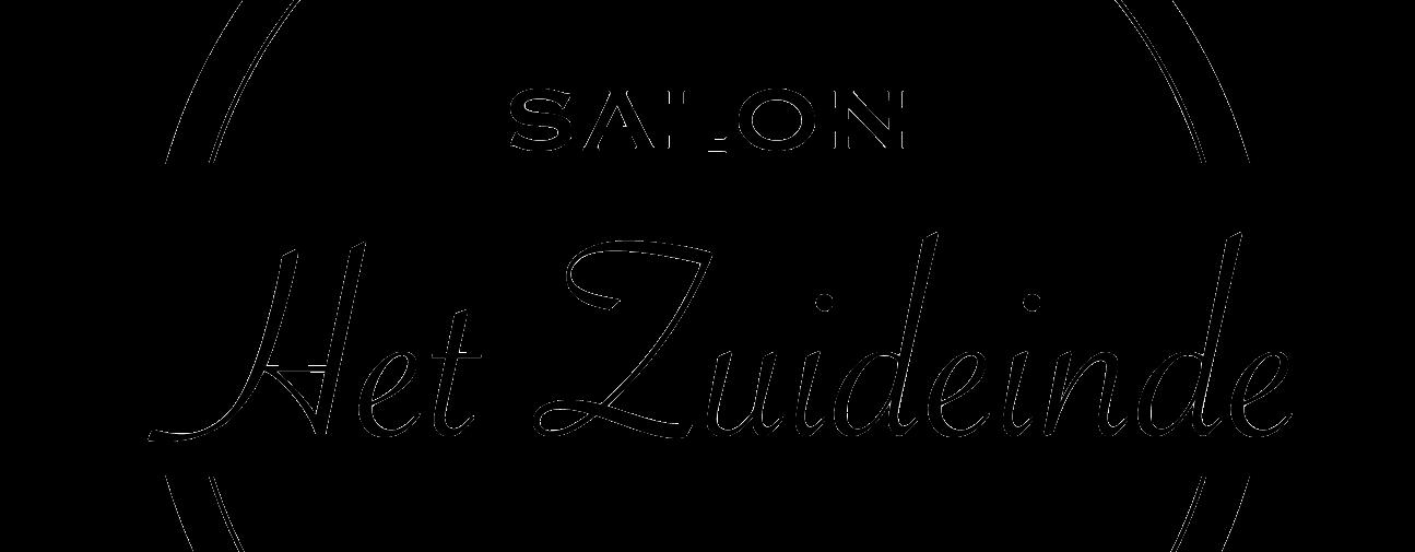 Logo for Salon Het Zuideinde